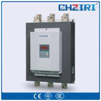 5.5KW-600KW three phase high quality CCC CE ISO9001 approved soft starter