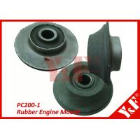 Wholesale Komatsu Excavator Spare pParts PC200-1 Excavator Engine Mounting Accessories from china suppliers