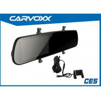 "Wholesale HD 5""  TFT DVR Monitor Rearview Mirror Video Camera Recorder from china suppliers"