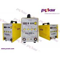 Wholesale DC Pulse TIG Processing Inverter TIG Welder TIG200M With Minimum Current 2A from china suppliers