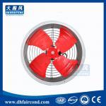 Wholesale DHF G series pipeline axial fan/ blower fan/ ventilation fan from china suppliers