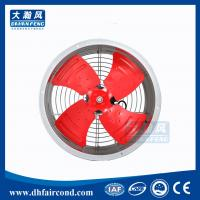 Wholesale DHF G series pipeline axial fan/ blower fan/ ventilation fan from china suppliers