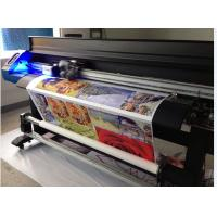 Wholesale Commercial UV LED Inkjet Printer USB 2.0 / Epson DX7 UV Printing Machine from china suppliers