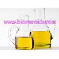 Wholesale Muscle Improvement Steroid Boldenone Undecylenate , Light Yellow Liquid from china suppliers
