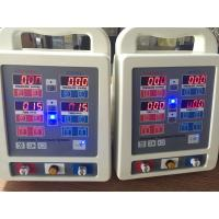 Quality Touch Screen Pneumatic Tourniquet System Double Channel Double Cuff Channels for sale