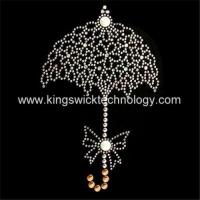 Wholesale Sell rhinestone motif from china suppliers