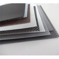 Wholesale Stainless Steel Bulletproof Networks ( King Kong )Screen Window from china suppliers