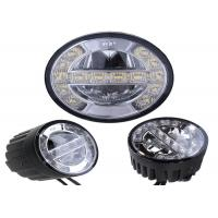 Wholesale 3.5 Inch LED Fog Lights For Cars , Lexus LED Fog Lamp With OSRAM from china suppliers