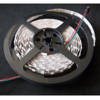 Wholesale 5V DC RGB 5050 Digital LED strip light ws2812 inside led from china suppliers