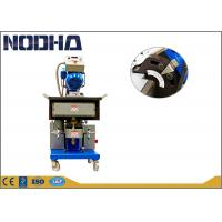 Wholesale High Efficient Plate Edge Milling Machine 1050 R/Min Motor Speed from china suppliers