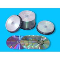 Wholesale Customized A Grade 700MB 80 Minutes Blank Mini Dvd R Blank Disc With 52X Writing Speed from china suppliers