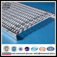 Wholesale Deck Span,10 Diamonds channel,durable perforated sheet from china suppliers