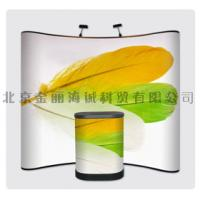 Wholesale Indoor advertising trade show booth exhibition pop up banner stands, custom size from china suppliers