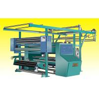 Wholesale Knitted open-width singeing machine / Textile Finishing Machines after slitted from china suppliers