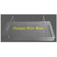 Quality Disinfection Basket for sale