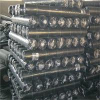Quality Durable and cheap pp non woven weed mat fabric roll for sale