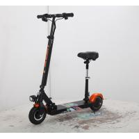 Wholesale Lithium Battery Electric Balance Scooter With Seat 6.5 Inch Tire from china suppliers