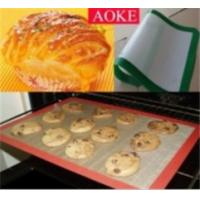 Buy cheap Non-stick silicone baking liner from wholesalers