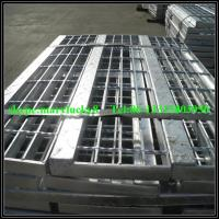 Wholesale standard galvanized steel bar grating  /Welded Bar Grating from china suppliers