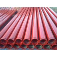 Wholesale Concrete Pump Pipeline Steel Concrete Pump Pipe For Transport The Concrete from china suppliers