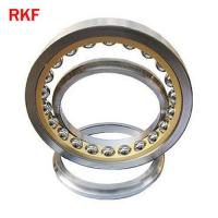 Wholesale High Precision SKF Angular Contact Ball Bearing SKF 7200 BEP from china suppliers