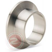 Wholesale Stainless Steel Forged Steel Welded Flange Spindle , Rolled Ring Forging from china suppliers