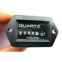Buy cheap Mechanical Hour Meter for Diesel Engines,Mower,Tractor,Boat RL-HM004 from wholesalers
