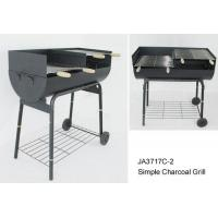 Wholesale Simple Charcoal Grill from china suppliers
