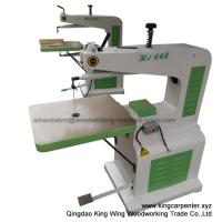 Wholesale Wood toy machines scroll saw MJ442 from china suppliers