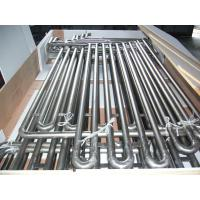 Wholesale Titanium heat exchanger for salt water pool and titanium heat exchanger for sea water from china suppliers