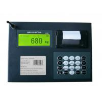 Wholesale WR - BOX Wireless Digital Weight Indicator With Multi Channel Receiver Box from china suppliers