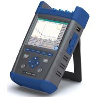 Wholesale Handheld AV6418 45dB Optical Time Domain Reflectometer For Testing FTTx Network from china suppliers