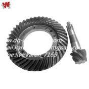 Wholesale XCMG PARTS ZL50G LW500K LW500F ZL30G LW321F PARTS Spiral bevel gear Bevel gear from china suppliers