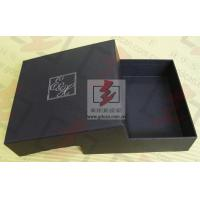Wholesale Luxury Small Paper Gift Box / garment packaging boxes Folding from china suppliers