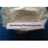 Wholesale Fat Loss Deca Durabolin Steroids / Nandrolone Phenylpropionate NPP For Bodybuilding from china suppliers