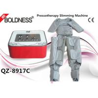 Wholesale Body Shaping Air Pressure Pressotherapy Slimming Machine To Improve Varix from china suppliers