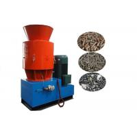 Wholesale Home Sawdust Wood Pellet Mill For Straw , Cotton Stalk , Rice Husk from china suppliers