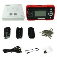 Wholesale Red URG200 Remote Master key programmer tool same fuction with KD900 from china suppliers
