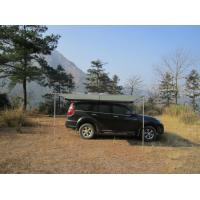 Wholesale Outdoor Sun Shelter Vehicle Foxwing Awning For 4x4 Accessories A2525 from china suppliers