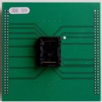 Wholesale IC chip socket TSOP48 for UP828 UP818 programmer TSOP48 adapter from china suppliers