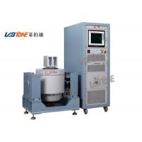 Wholesale Vibration Table Vibration Test Equipment With MIL STD 810 and IEC/EN/AS 60068.2.27 from china suppliers