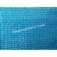 Wholesale Blue And Black Agriculture Shade Net Heavy Duty Below 6m Width from china suppliers
