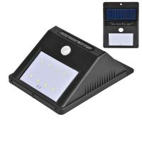 Wholesale Outdoor Landscape Lighting Solar LED Garden Lights Automatically Switch On / Off from china suppliers