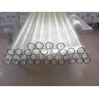 Wholesale high quality cheap price glass tubes for blowing from china suppliers