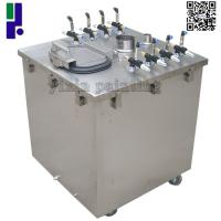 Wholesale Powder Recovery Tank from china suppliers