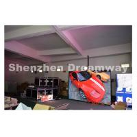 Wholesale P 3.91 SMD2121 Indoor LED Video Wall Display with UL / CE / CB Certified Power from china suppliers