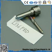 Wholesale L136PBA and L136PRD  delphi original common rail nozzle L136 PRD KIA from china suppliers
