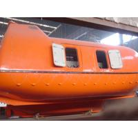 Wholesale EXW rescue/life boat and davit 55 persons CCS/ABS/BV Approved from china suppliers
