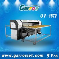 Wholesale Garros UV1852 Digital UV Flatbed Printers from china suppliers