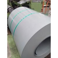 Wholesale G40 EG / Electro Galvanized Steel Coil For Home Appliance 0.2 - 2.0mm thickness from china suppliers